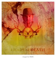 Heads of Death by NamfloW