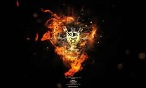 XiSt Pheromone - preview /powered by vodka/ by idlebg