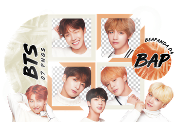 Pack Png 1620 // BTS by BEAPANDA