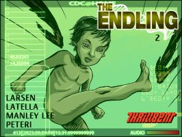 The Endling collection #02 by cabepfir