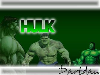 hulk wallpaper 2.0 by dartdan