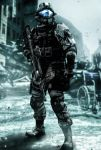 Tactical Urban ODST by LordHayabusa357