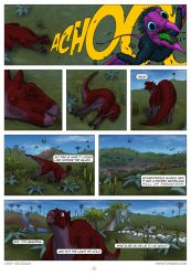 Poharex Issue 13 Page 5 by Poharex