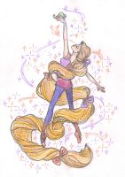 Punze takes ballet by mox-ie