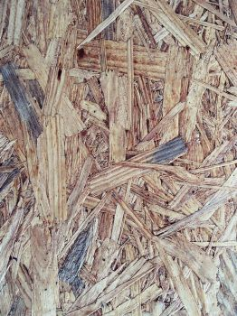 Wood Chips by kizistock