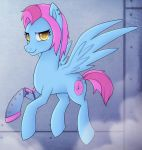 AT: Pocket Watch by Stalkerpony