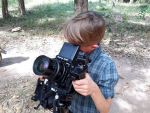 The aspiring photog #3 by Roger-Wilco-66