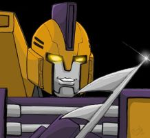Impactor by eabevella