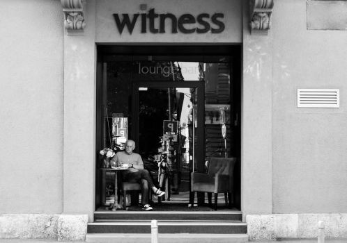 witness by slownumbers