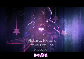 Picture Picture, Smile For The Picture by RosySFM
