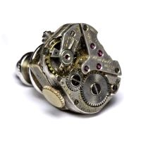 Steampunk pin 2 by CatherinetteRings