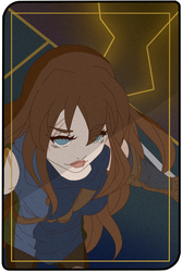 .: Eph Tarot Card :. by TheRedCrane