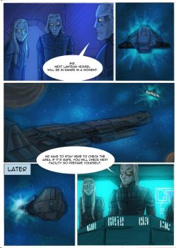 Crossing Paths p.80 by neron1987
