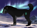 Madow 6199 by TotemSpirit