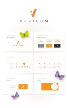 Vericom by iloveflyer
