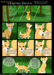 NA: Crashing Down Page 1 by AshWolf-Forever