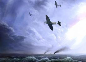 Spitfires by Undermound