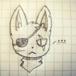 Parchy - serious by LN-Polar