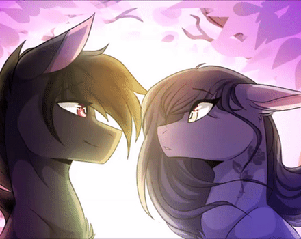 [CE] Were your eyes always this red? by FuRi9N