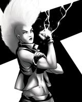Storm Can Do It by RJM-Studio