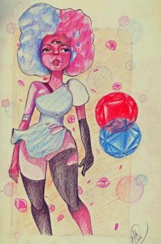 Cotton Candy, Square Mom by omg90skid