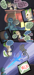[Forger task part 1] by RascalWabbit