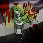 Kill Everyone by PigsXCanXFly