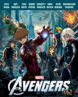 Avengers-Oh! by supernanny191