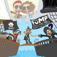 The FuMP Volume 41 CD cover art by artbylukeski