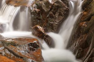 Shelving Rock Stream by somadjinn