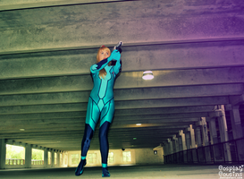 Protect The Galaxy by CosplayCousins