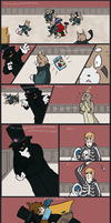 TDA: Halloween Event: Page 3/4 by ClimbTheCastleWalls