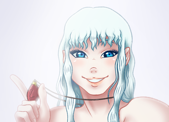 Griffith by Arolem