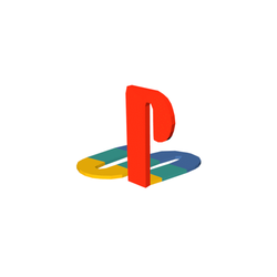 PlayStation [Blender3D] by neetroo