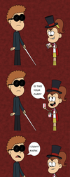 Magic for the Blind by TheJayster49
