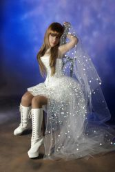Tanit-Isis White Swan II by tanit-isis-stock