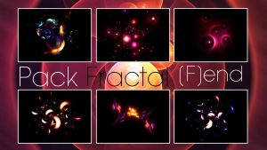 Pack Fractal by fendfje