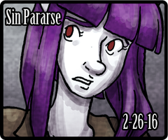 Sin Pararse 230 by kytri