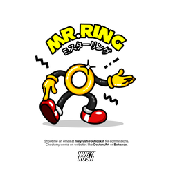 Mr.Ring by NuryRush