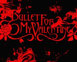 Bullet For My Valentine by Emo-Pirate-Riot