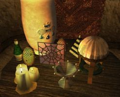 Morrowind Riches - Preview 1 by JohnK222