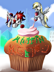 Muffin Meet Promo by Ruhisu