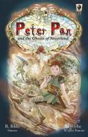 Peter Pan Ghosts of Neverland by Tavicat