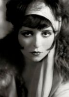Vintage Stock - Clara Bow2 by Hello-Tuesday
