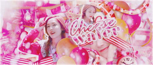[230716] Cheese Wafer - Jung Soyeon by surydesigner
