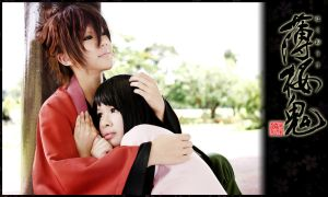 .:Hakuoki:. Just a little longer by Itchy-Hands
