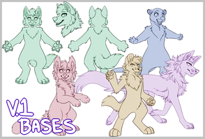 V1 Bases $5+ by Citriel