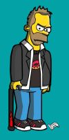 HOMER M.D. by Luber-Lord