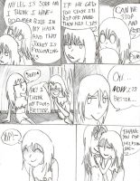 Sob Love Story - Part 7 by YoungAngelStocking