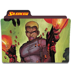 The Silencer by DCTrad